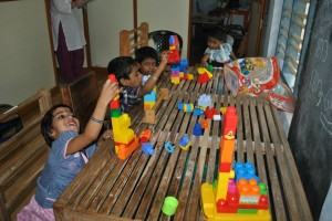 Deepti Special School and Rehabilitation Centre